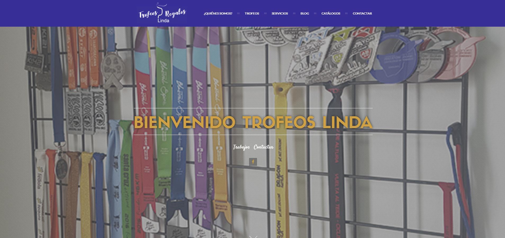 ¡Abrimos nueva web!